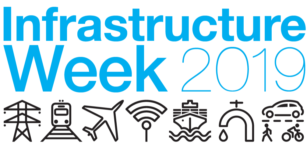 Image result for US infrastructure week
